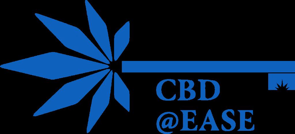 CBD @ Ease Logo